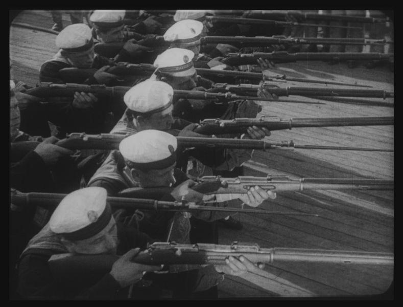 Sergej Eisenstein - Battleship Potemkin, USSR, 1925