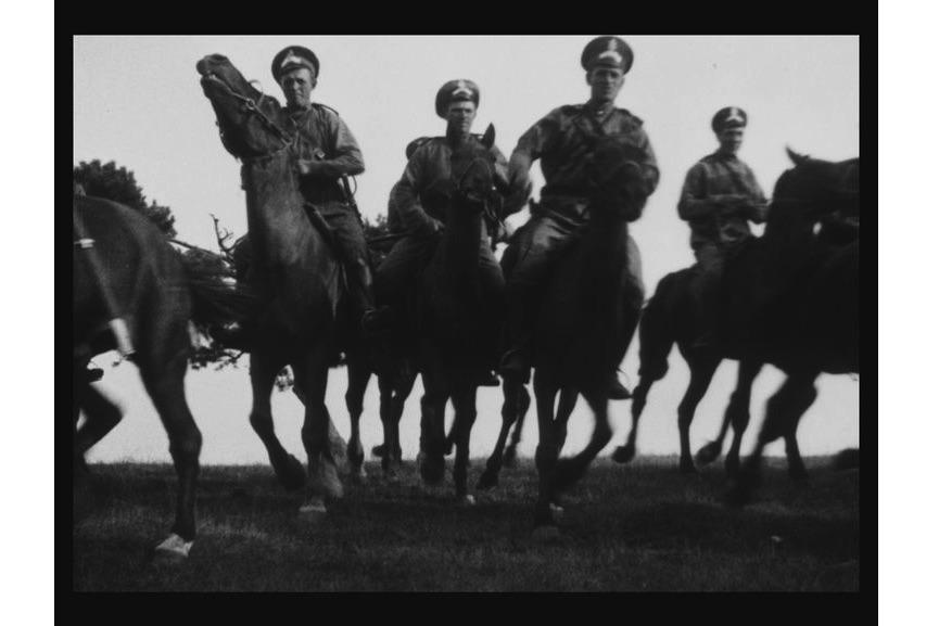 Sergej Eisenstein - Strike, USSR 1924
