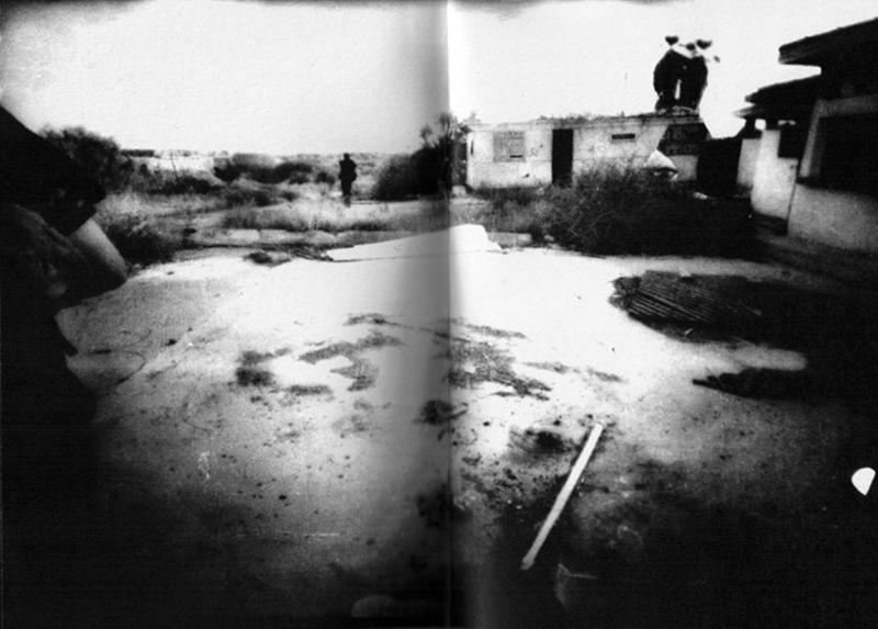Sergej Vutuc - Secret Earth, 2015