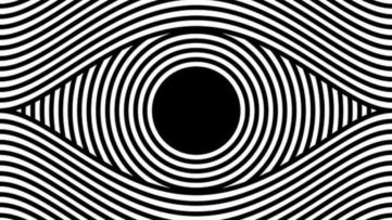 best optical illusion art as a style