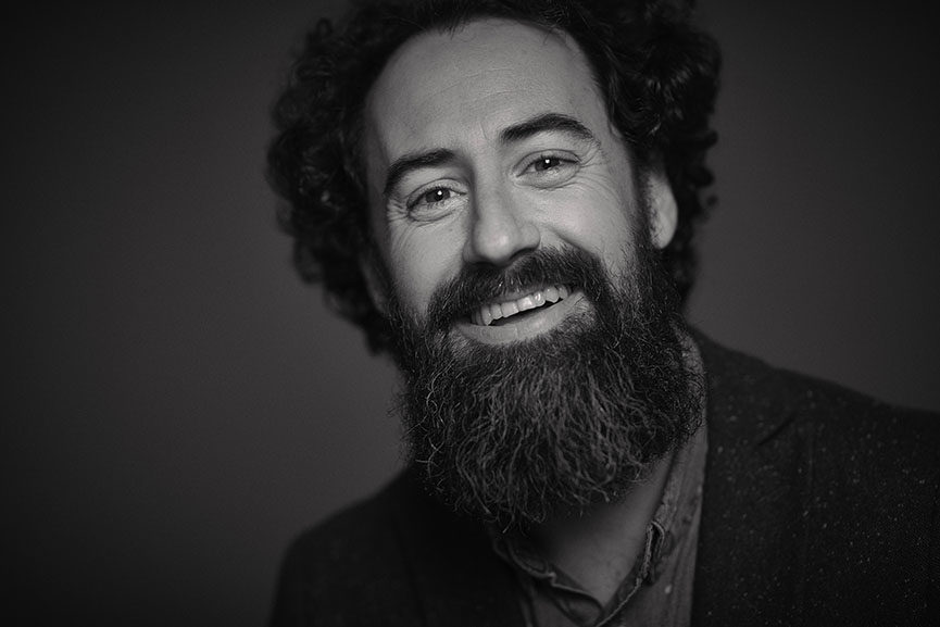 Sergio Sancho_director urvanity