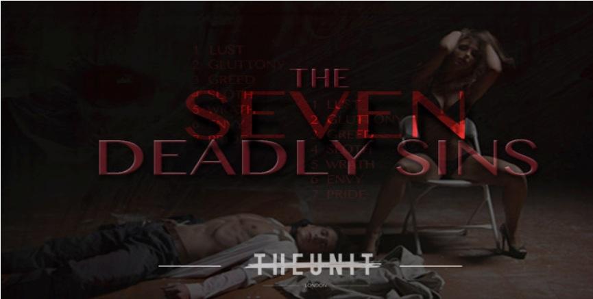 The Unit Seven Dials