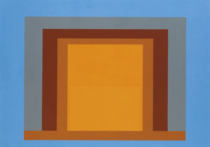 Sewell Sillman-Untitled-1965
