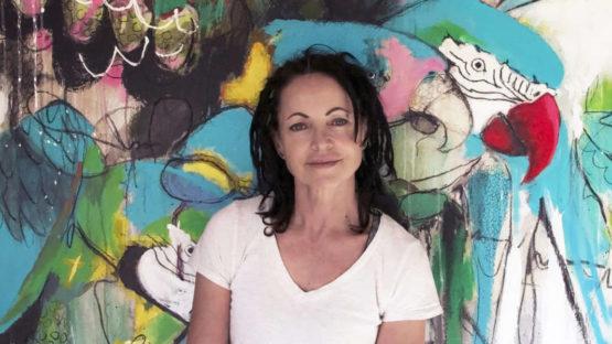 Shelley Cornish