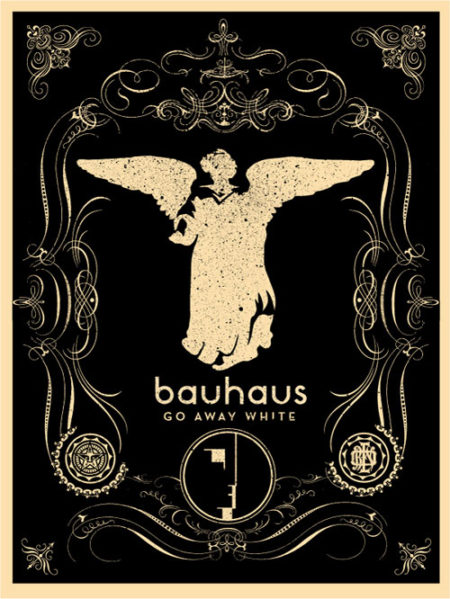 Shepard Fairey-Bauhaus-2008