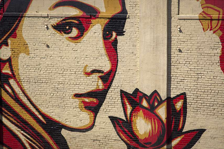 Shepard Fairey widest mural mana contemporary detroit largest date media work comments detroit like
