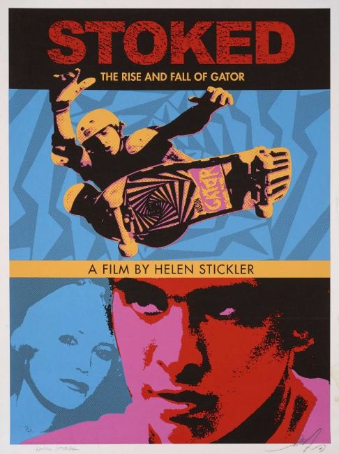 Shepard Fairey-Stocked: The Rise and Fall of Gator-2003