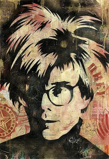 Shepard Fairey-Warhol-2005