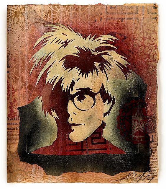Shepard Fairey-Warhol-2008