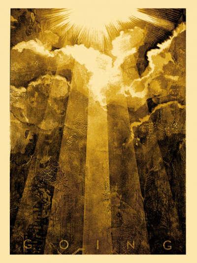 Shepard Fairey, Earth Day