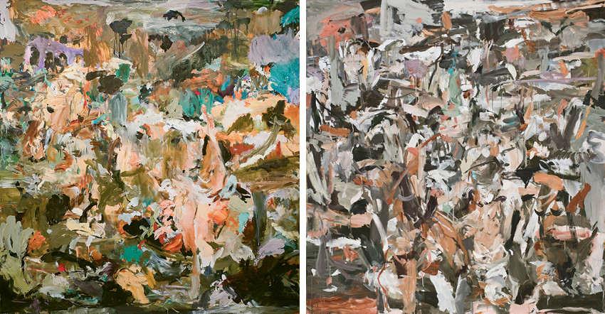 Sherie' Franssen - High Water, 2008 - Lovesick, 2010