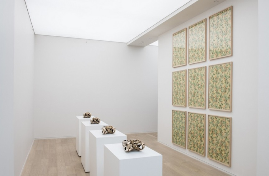 Simon Lee Gallery Hong Kong