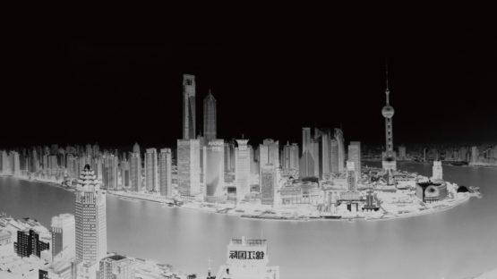 Shi Guorui - New Shanghai, 2007 (detail)