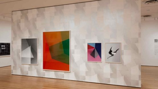 Shirana Shahbazi - New Photography 2012, The Museum of Modern Art, 2012-2013, installation view
