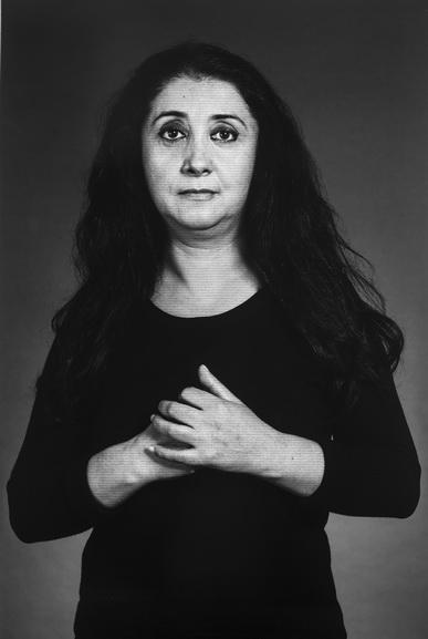 Shirin Neshat - Ilgara