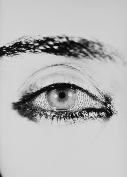 Shirin Neshat - Offered Eyes