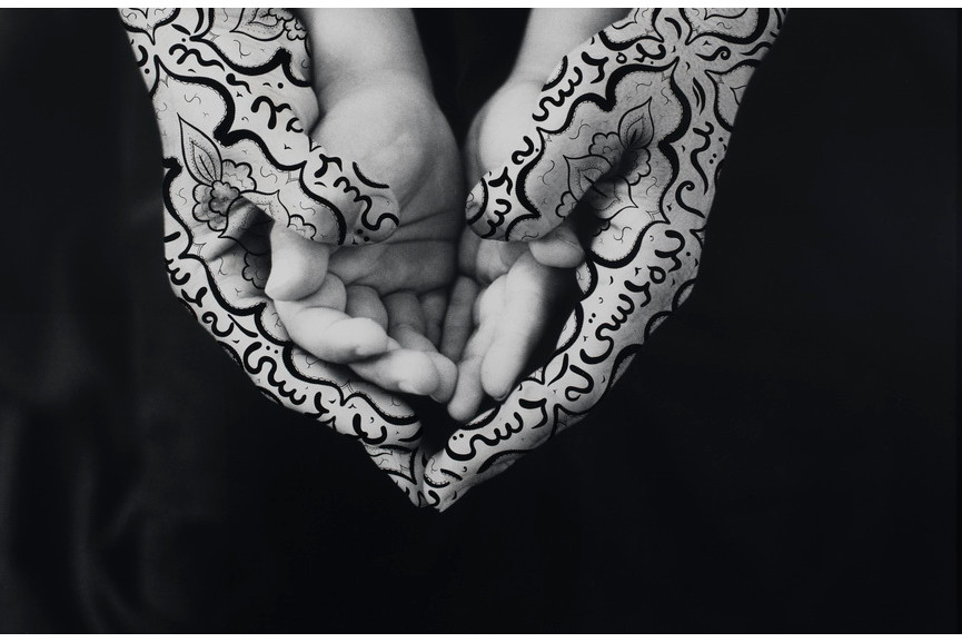 Shirin Neshat - Unframed