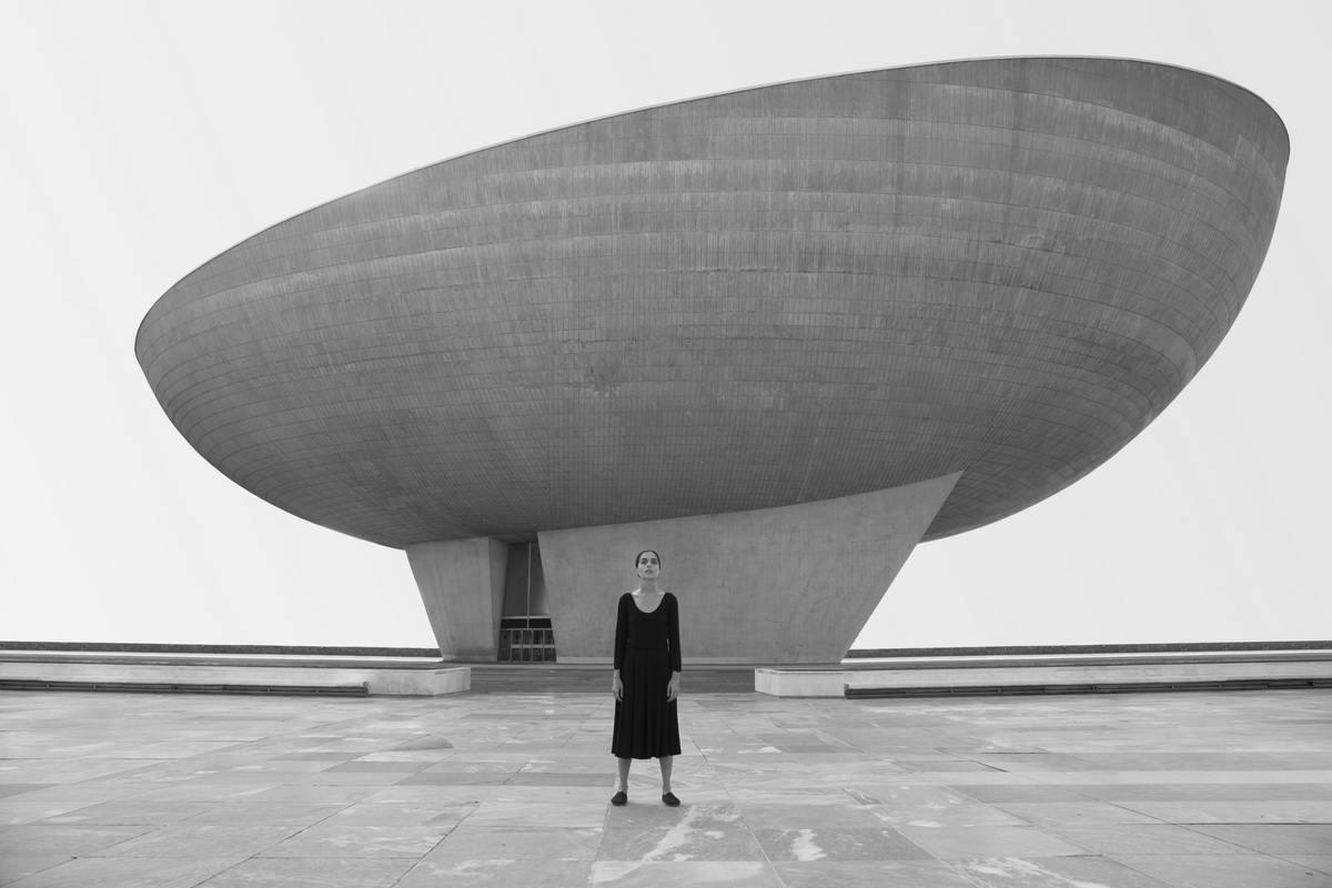 Shirin Neshat - Untitled