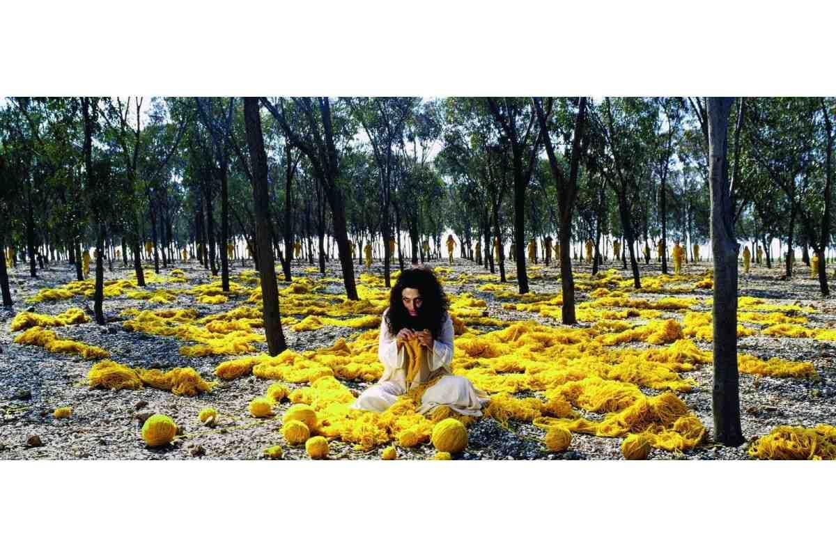 Shirin Neshat - Women without Men