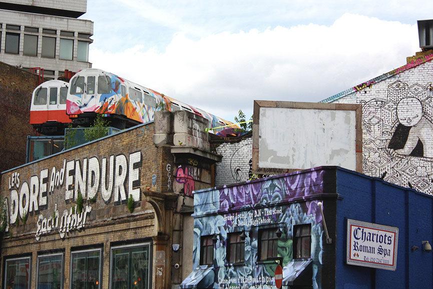 Property Shop London