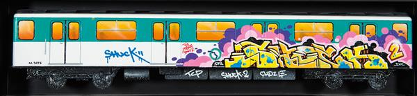 Shuck 2-Black Dragons-2010