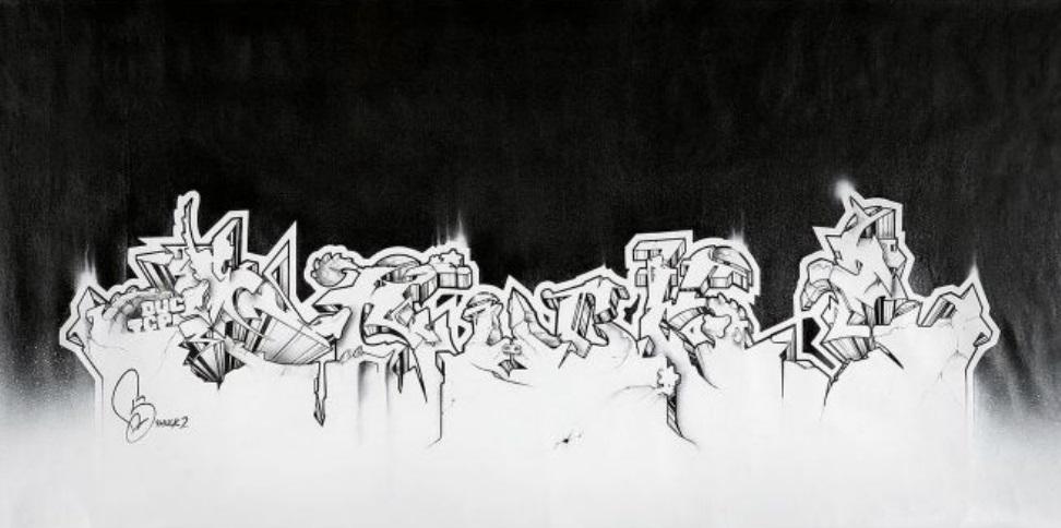 Shuck 2-Sans Titre-2009