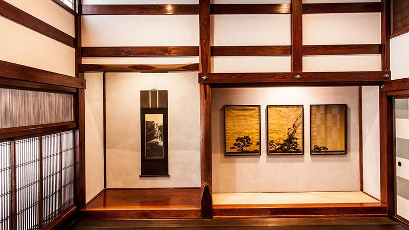 Shun Kawakami at Satoyama Jojo