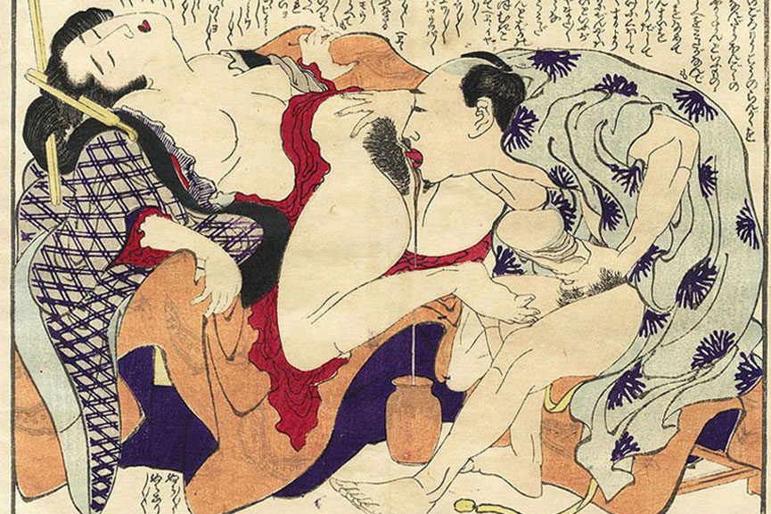 Free nude romantic porn