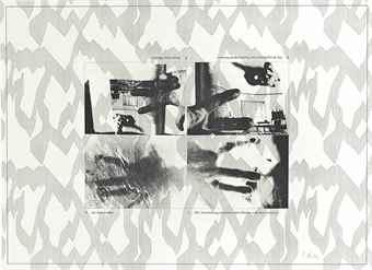 Sigmar Polke-Hande-1973