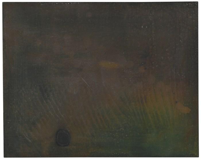 Sigmar Polke-Untitled-1988