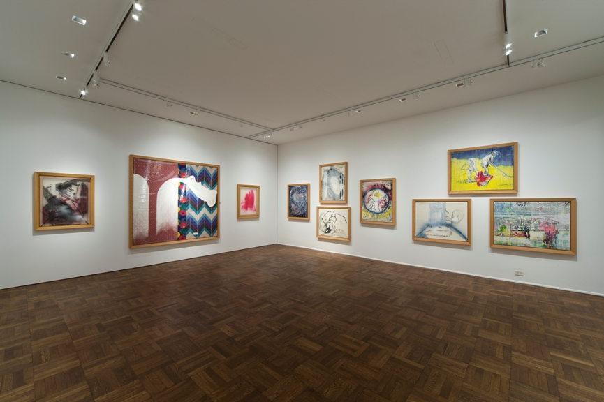 German Painters in London