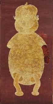 Simon Bill-Untitled-1992