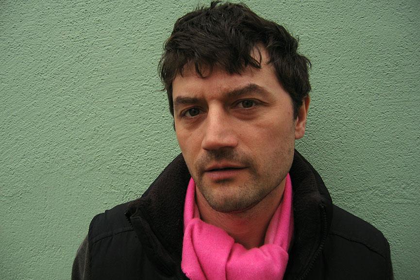 Simon Perotin portrait
