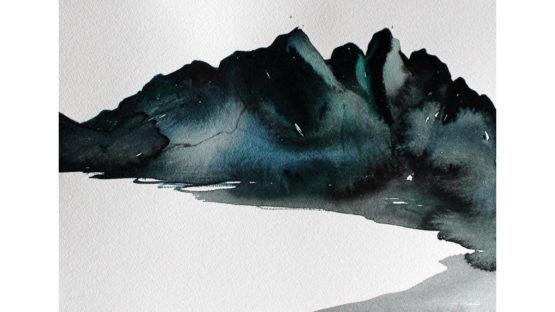 Simon Schrikker - Seascape