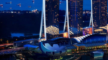 Singapore Contemporary