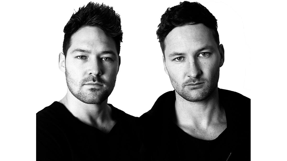 Skye Brothers portrait