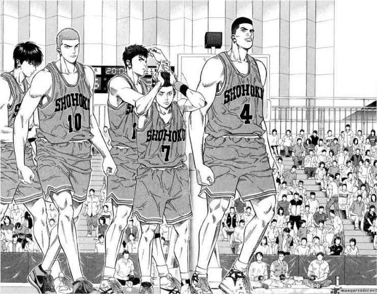 The most popular manga comics