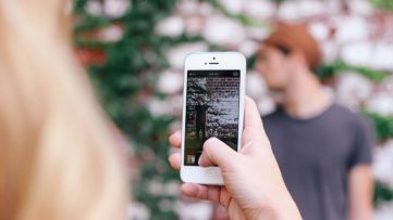 smartphone photography, project tips news light better photos camera apps tips