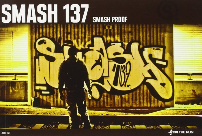 Smash137 - Smash Proof, 2009