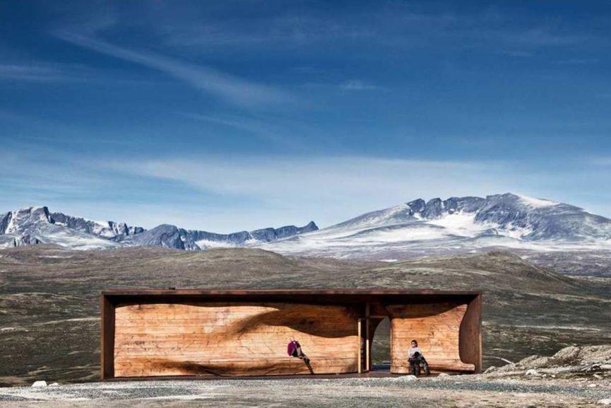 scandinavian architecture; scandinavian architecture