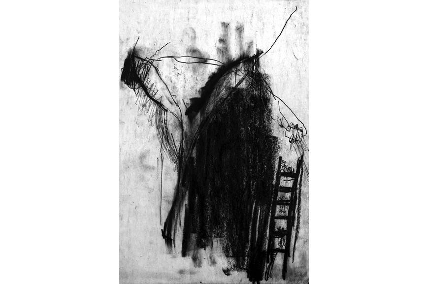Sofia Borges - The Ancestral Ladder of Rafael : A Escada Ancestral de Rafael