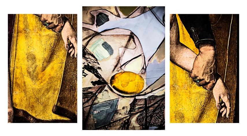 Sofia Borges - The Infinite