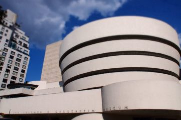 How Hilla Rebay Helped Shape The Guggenheim Into a Notable Museum