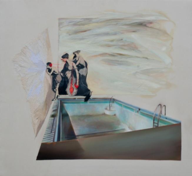 Sonia Aniceto - Série Dédale, Les Curieuses