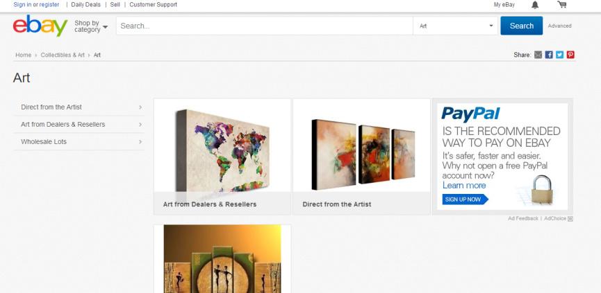 Art Market Trends