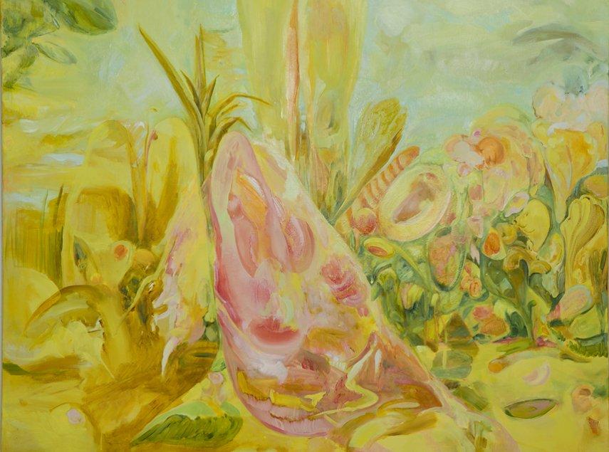 Sophie Milner - Heathen Spring 2