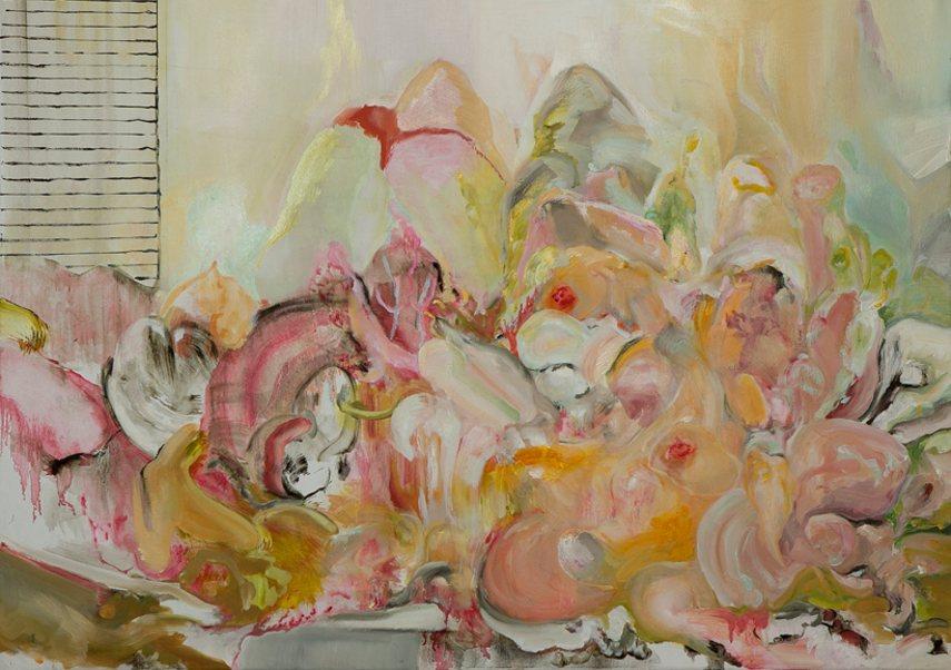 Sophie Milner - Orgy 2