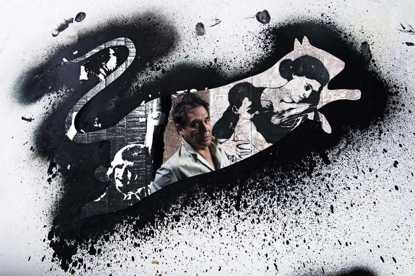 Soren Solkaer copenhagen surface new exhibitions about australia street art news