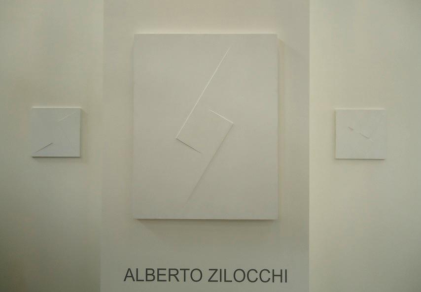 Spazio Testoni, Alberto Zilocchi