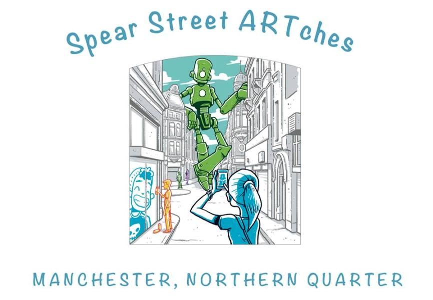 Spear Street Artches